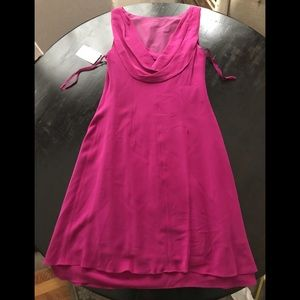 NWT vintage Evan Picone Silk dress
